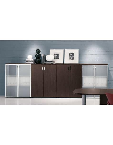 armadi per ufficio in legno mobile armadio medio per ufficio da cm 90 ante legno