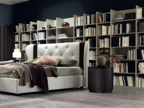 libreria per da letto come scegliere la libreria le idee per arredare con stile