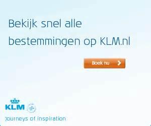 discount voucher klm klm promoties kortingen tot 50 haast je naar klm com