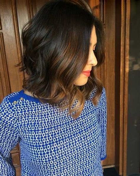 Black Hair Color With A Line Cut 2015 | 15 aline bob haircuts bob hairstyles 2017 short