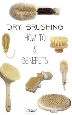 Skin Brushing Detox Side Effects by An Often Neglected Detox Secret Skin Brushing