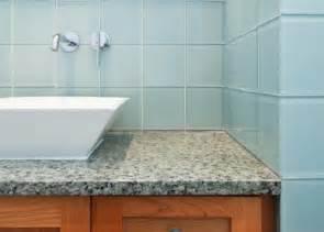 Glass Tile How To Install Glass Tile Bob Vila
