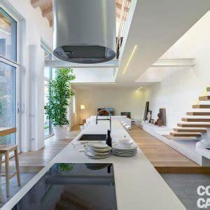 Aldo Daniele Architetto by Loft Una Casa Sottotetto A Doppia Altezza Cose Di Casa