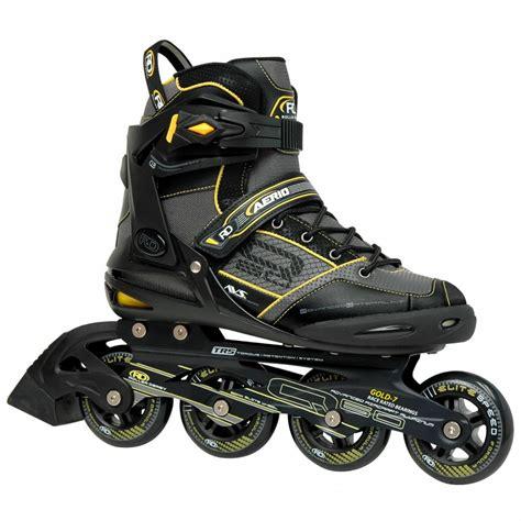 Inline Skate roller derby aerio q 60 inline skates