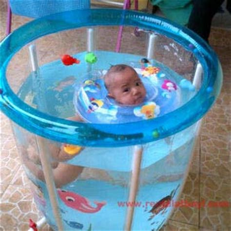 Murah Tempat Mandi Bayi Pompa Bibimimi Collection sewa baby spa murah di galaxi bekasi rental alat bayi