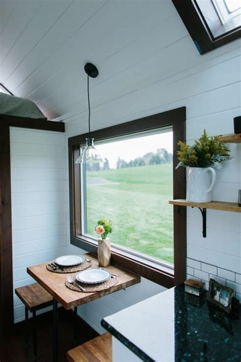 Tiny Heirloom S Larger Luxury Tiny House On Wheels | tiny heirloom s larger luxury tiny house on wheels