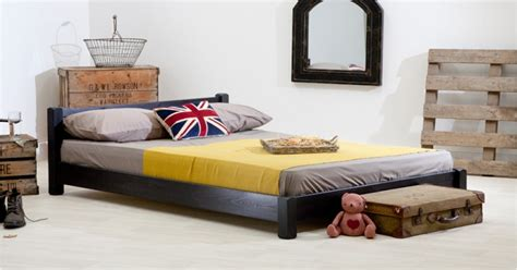low wood bed frame low oriental bed get laid beds
