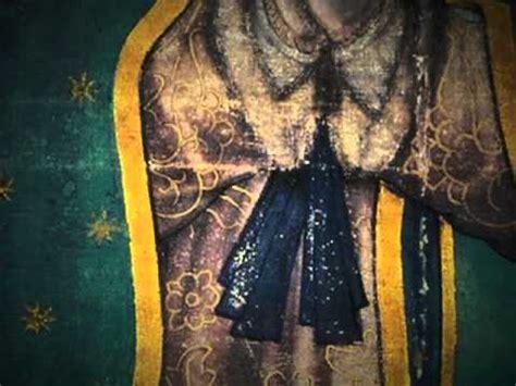 imagenes del vestido de la virgen de guadalupe virgen de guadalupe arabescos en la t 250 nica youtube