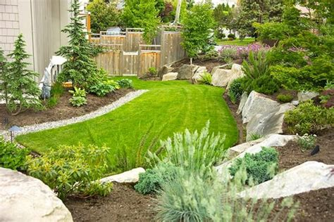 northwest backyard landscaping ideas northwest landscape design stock and hill landscapes