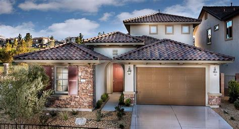 las vegas houses tuscany alzato new home community henderson las vegas nevada lennar homes