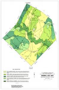 general soil map bastrop county sequence 1 the