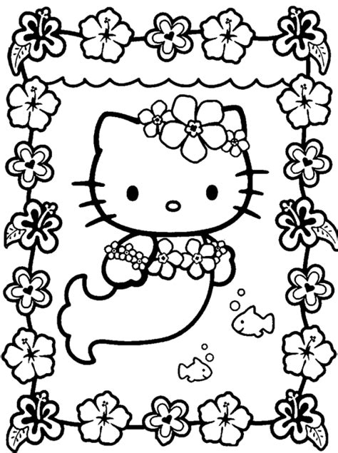 hello kitty airplane coloring page like a sir hello kitty coloring page hello kitty in