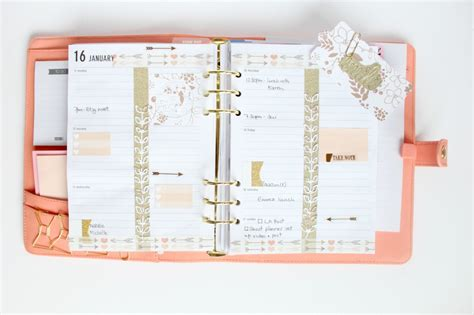 layout planner new year planner layouts