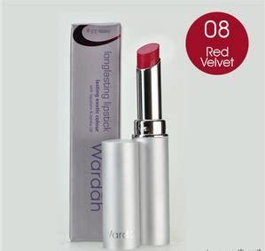 Lipgloss Wardah Untuk Bibir Hitam 6 warna lipstik wardah untuk bibir hitam