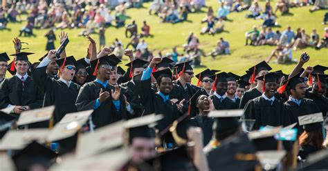 Southern 2013 Summer Mba Graduation by College Free Could Add A Million New Black And