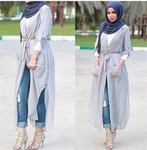 Set Hijabfashionhijab les 25 meilleures id 233 es de la cat 233 gorie chic sur mode d 233 contract 233 e