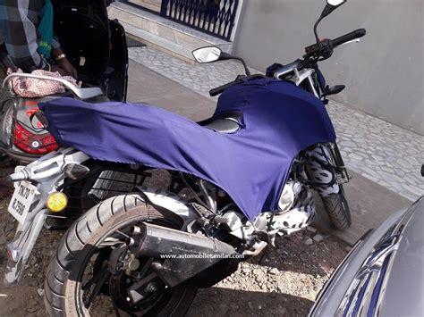 tvs apache bike 200 cc new indore image apache 200 patent spy pic comparison with draken