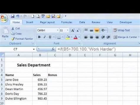 easy vlookup tutorial video how to do a vlookup in excel video tutorial doovi
