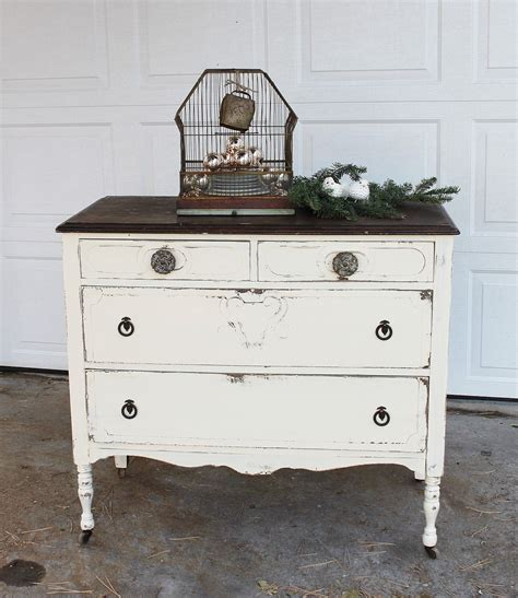 kommode shabby chic shabby chic furniture shabby chic entry table vintage
