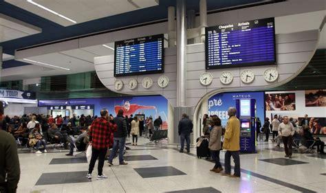 aereoporto porto aeroporto do porto eleito o melhor da europa