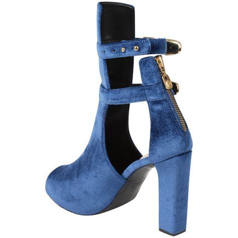 Heels Merk Conexion Uk 38 39 maconie s velvet gladiator heels