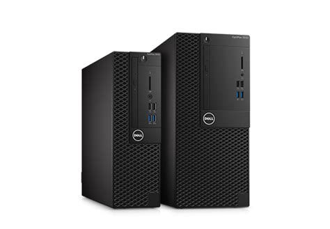 Dell Optiplex 3046mt I3 6100 Dos pc dell inspiron 3268sff sti58015 8g 1t intel 174 core i5