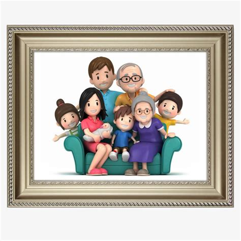 big family picture frames solid wood large picture frame family wall solid wood