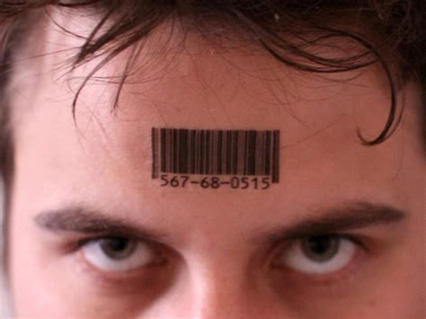barcode tattoo that actually scans i just got a barcode tattoo and can scan myself at the