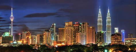 malaysia city kuala lumpur 40 of the world s most impressive skylines matador network