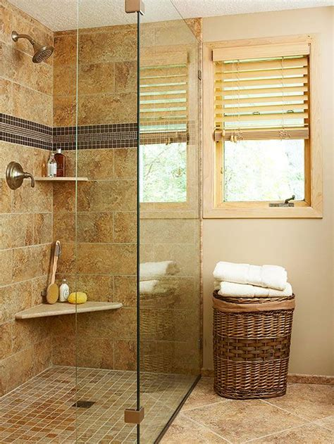 Colored Shower Stalls by 1000 Images About Master Bath Remodel On