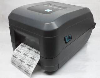 Barcode Printer Zebra Gt 820 Harga Promo barcode printer zebra gt820 komputer kasir semarang barcode scanner komputer kasir