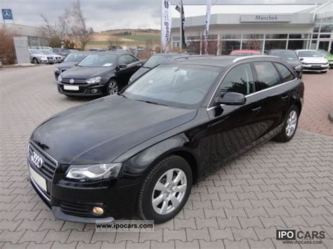electric and cars manual 2011 audi s4 parking system 2011 audi a4 avant ambiente 2 0 tdi navi xenon cd changer car photo and specs