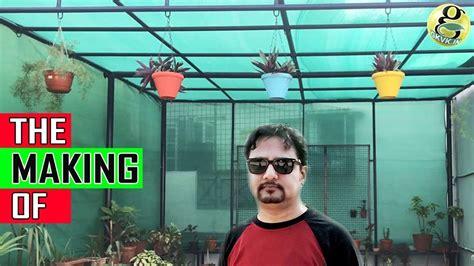 making  terrace garden gardening ideas  home