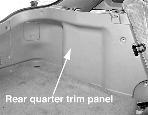 remove the back quarter panel of a 2002 saab 42072 service manual remove the back quarter panel of a 2001 kia spectra service manual remove the