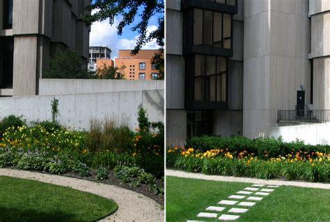 Chicago Botanic Garden Library Donor Gardens Botanic Garden The Of Chicago