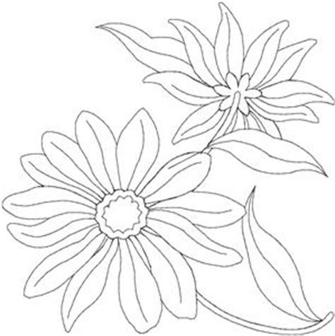 disegni fiori da ricamare fiori margherite da ricamare disegni da ricamare