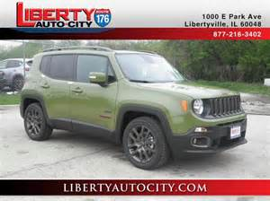 Liberty Chrysler Libertyville Il Liberty Auto City New Dodge Jeep Chrysler Subaru Ram
