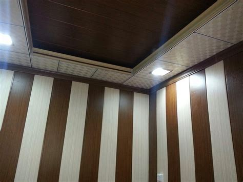 Pvc Ceiling Panels by Decoration Plastic Wall Panels Waterproof