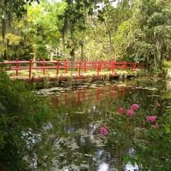 Charleston Botanical Gardens Magnolia Plantation Gardens Botanical Garden In Charleston