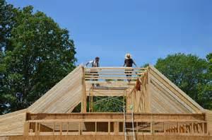 Roof Dormer Framing Framing Upper Gambrel Roof Pitch