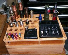 vape stand diy 1000 images about mod stands and diy stations on