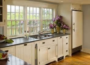 Finding the ideal cottage kitchen cabinets my kitchen interior