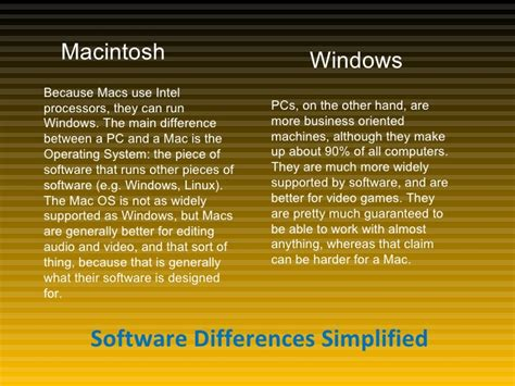 Mac Vs Pc Essay by Compare And Contrast Essay On Mac Vs Pc Ghostwriterbooks X Fc2