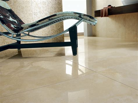 nu travertine controfalda ceramic flooring by ceramica fioranese