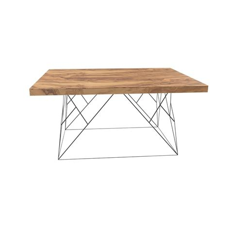 Wire Coffee Table 3d Model Max Obj 3ds Fbx Cgtrader Com Wire Coffee Table