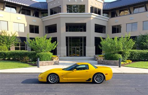 corvettes for sale ohio c 5 corvettes for sale in ohio autos post