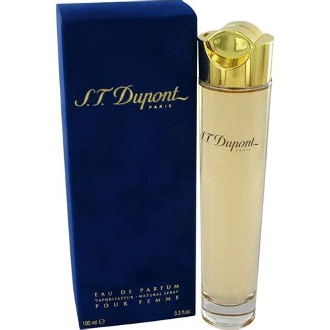 Parfum St Dufon st dupont perfume for by st dupont