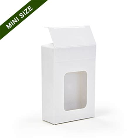 Tuck Box Template For Cards by Tuck Box For Mini Card Decks