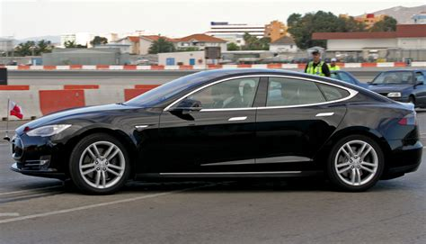 Tesla Motor Corp Tesla Motors The World S Most Important Automaker