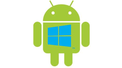 windows android how to run android on windows